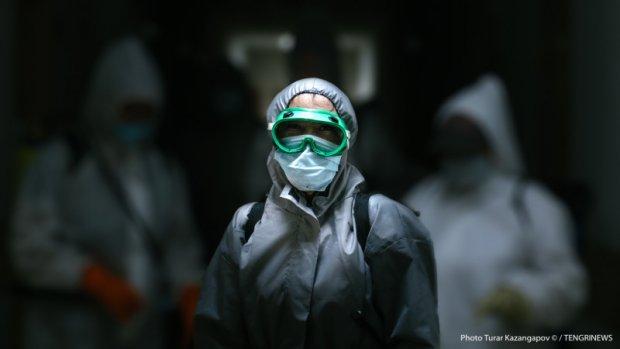 «Қозоғистонда тарқалган 'номаълум' пневмония коронавирус бўлиши мумкин» — ЖССТ
