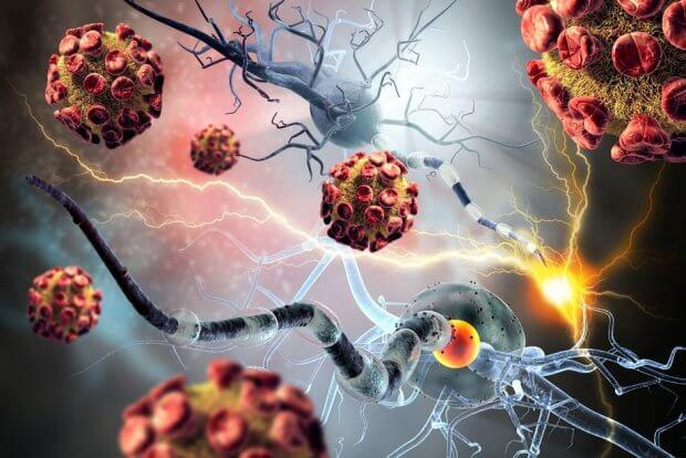 Koronavirusdan azoblanayotgan bemorlarning qonida xavfli antitanacha topildi