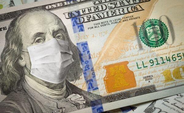 O'zbekistonda dollarning rasmiy kursi 10200 so'mdan oshdi