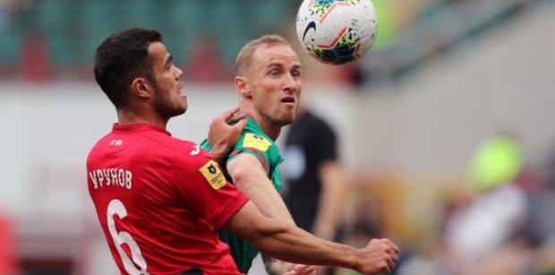 «Spartak» Oston O'runov uchun 2+2 million yevro to'lashga tayyor