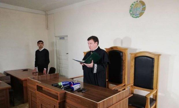 «Аҳмадбой иши»ни кўрган Тошкент вилоят суди судьяси коронавирусдан вафот этди
