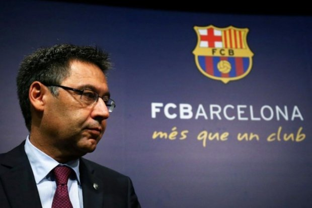 Кике Сетьен келаси мавсумда ҳам «Барселона»га мураббийлик қиладими? Бартомеу жавоб берди