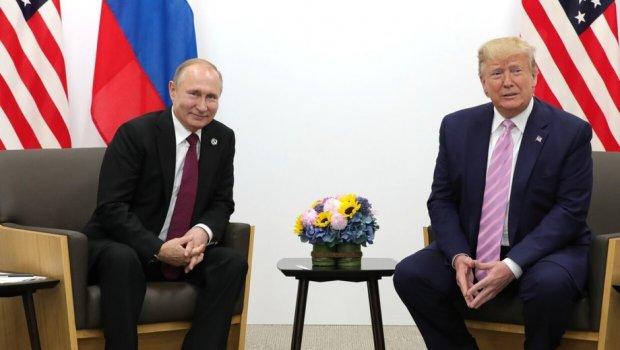 Трампнинг Путинга «охирги совғаси» фош этилди