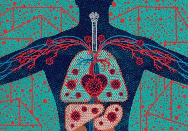 Koronavirusga qarshi kuchli immun reaksiya hayot uchun xavfli bo'lib chiqdi