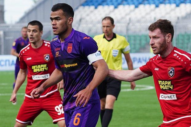 """Ajoyib transfer. O'runov """"Spartak""""dan to'g'ri Bundesligaga ketadi!"""