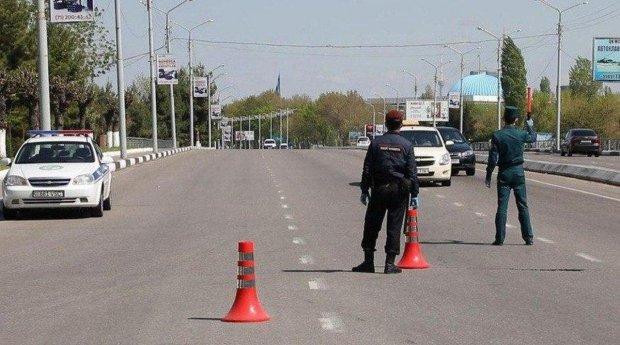 Ўзбекистонда 8-9 август кунлари кучайтирилган карантин режими амал қилади