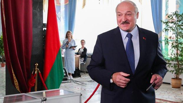 Belarus MSK: prezidentlik saylovlarida Lukashenko 80,23 foiz, Tixanovskaya esa — 9,9 foiz ovoz to'pladi