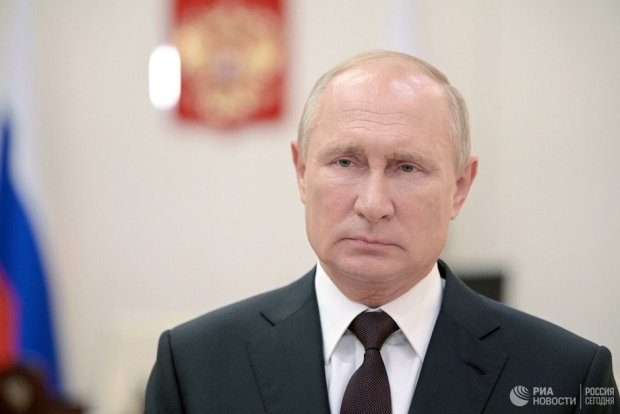 Putin koronavirusga qarshi vaksina qiziga qanday ta'sir qilganini so'zlab berdi
