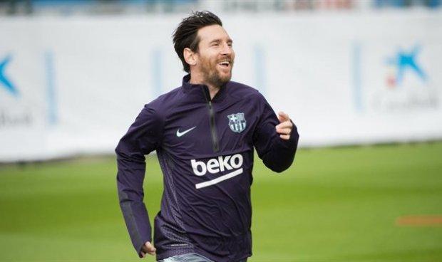 Messi qaysi jamoani tanlagani fosh bo'ldi