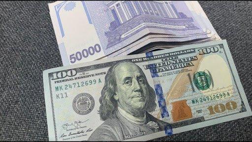 O'zbekistonda dollarning rasmiy kursi 10 ming 300 so'mdan oshdi