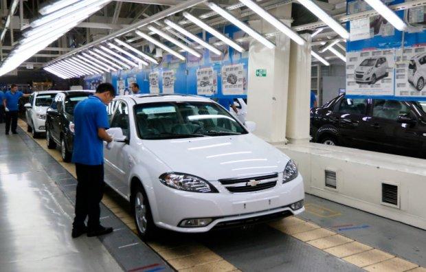 UzAuto Motors 10 фоизгача акцияларини IPO ўтказиш йўли билан сотмоқчи