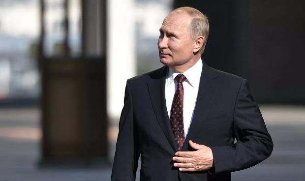 Путин тинчлик бўйича Нобель мукофотига номзод қилиб кўрсатилди