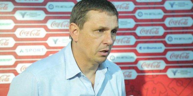 """Shipilov: """"Metallurg""""ning xohlagan futbolchisidan so'rang, men umuman vaqtni cho'zish borasida ko'rsatma bermayman va bermaganman ham"""""""