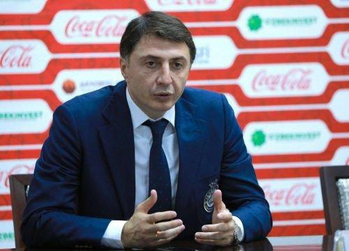 Shota Arveladze Turkiya klubidan tushgan taklifga qanday javob berdi?