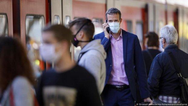 Швеция коронавирусга оммавий иммунитет шаклланадиган биринчи давлатга айланиши мумкин