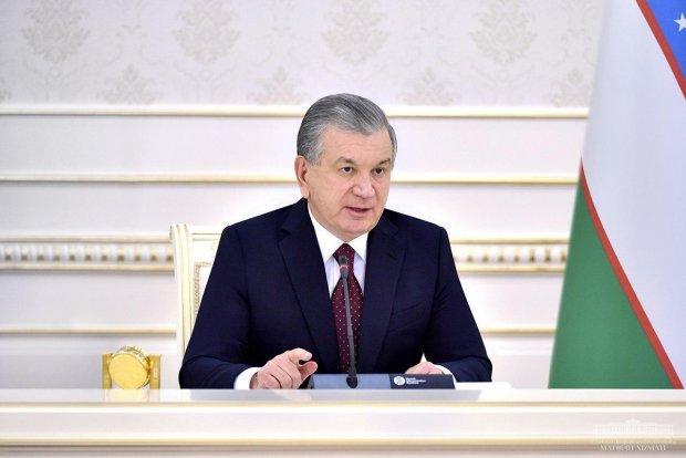 «O'zbekistondagi 50 yillik tizim sekin-sekin yo'q bo'lib ketdi» — Shavkat Mirziyoyev