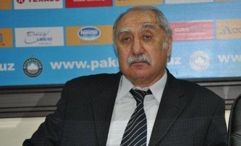 """Yuriy Sarkisyan: Hammasiga """"Neftchi""""ning o'zi aybdor, agar yutishni istaganida """"Turon""""ga hech qanday imkon qoldirmasdi"""