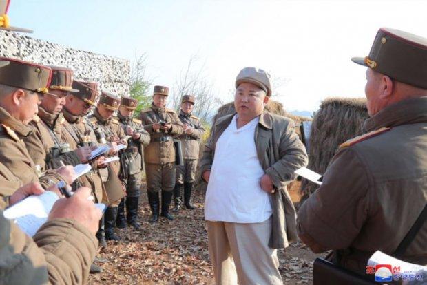 Шимолий Корея карантинбузарларга шафқат қилмаяпти