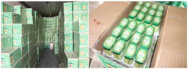 600 миллион сўмлик сифати кафолатланмаган товарлар тўхтатиб қолинди