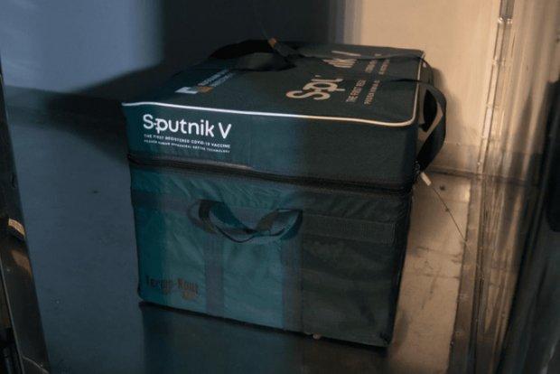 O'zbekistonda Rossiyaga boradigan mehnat migrantlari «Sputnik V» vaksinasi bilan emlanadi