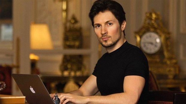 Pavel Durov 30 milliardlik sarmoyani rad etdi