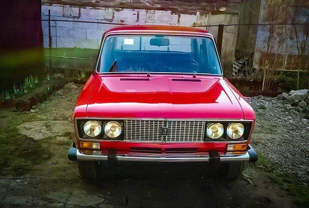 Rossiyada plombalari olinmagan 26 yillik «Jiguli» yangi BMW X3 narxida sotuvga qo'yildi (foto)