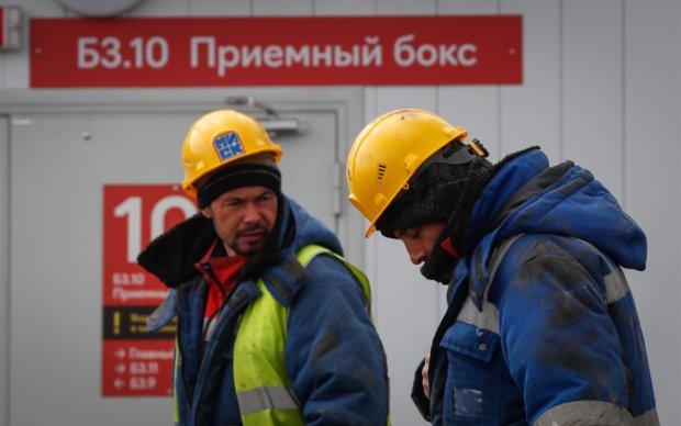 Rossiya qurilish ishlariga mehnat migrantlarini jalb qilishni soddalashtiriladi