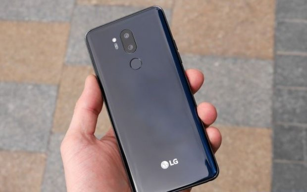 LG смартфонлар бозоридан кетмоқда