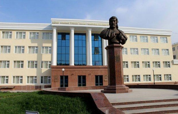 Toshkent davlat pedagogika universiteti talabasida koronavirus aniqlandi