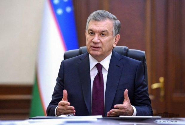 Shavkat Mirziyoyev: «Yoshlar bilan do'st bo'lmaganimiz uchun ularning ko'pi noto'g'ri yo'lga kirib ketdi. Bu — bizning aybimiz»