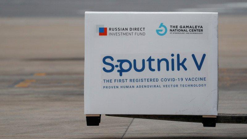 Россияда «Спутник V» вакцинасининг нархи икки баравар пасайтирилди