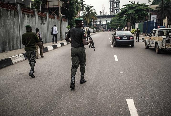 Nigeriyada jinoyatchilar maktabga hujum uyushtirib 300 nafardan ortiq o'quvchi qizni o'g'irlab ketdi