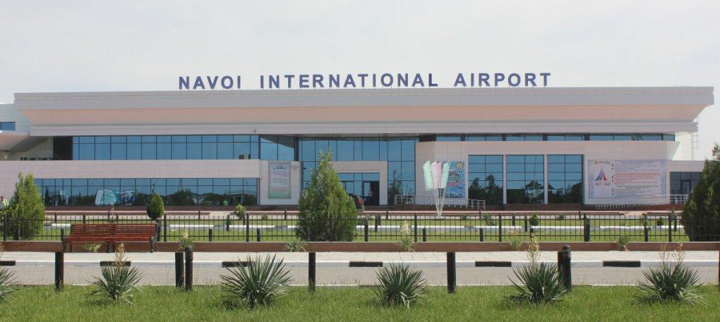 Навоий халқаро аэропорти МДҲдаги «Энг яхши аэропорт—2020» танлови ғолиби бўлди