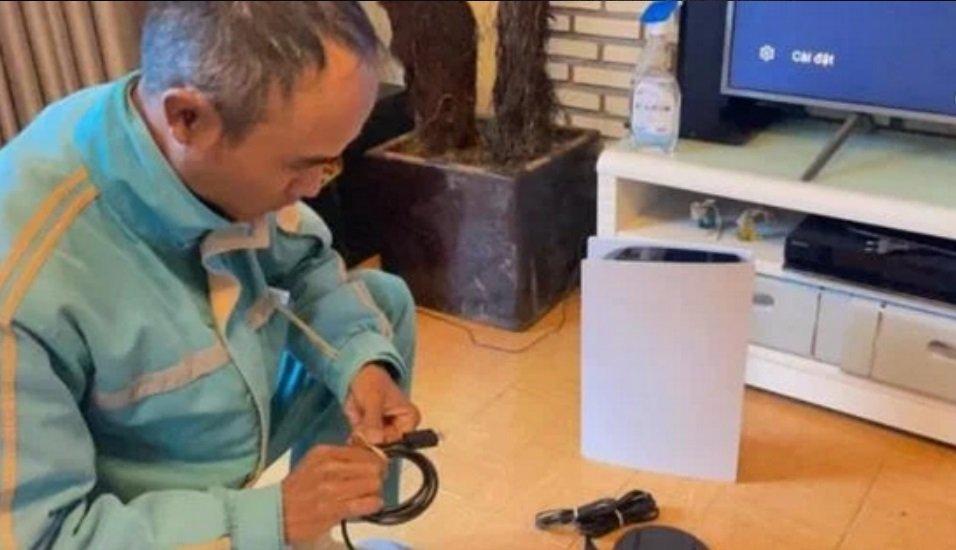 Tayvanlik erkak xotinini aldash uchun PlayStation 5'ni unga router deb tushintirgan