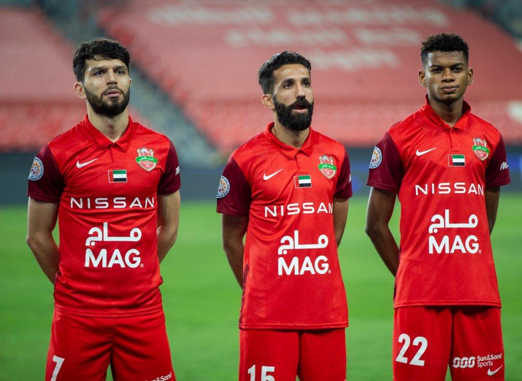 """Hamrobekovning debyutida """"Shabab Al-Ahli"""" peshqadam bilan durang o'ynadi"""