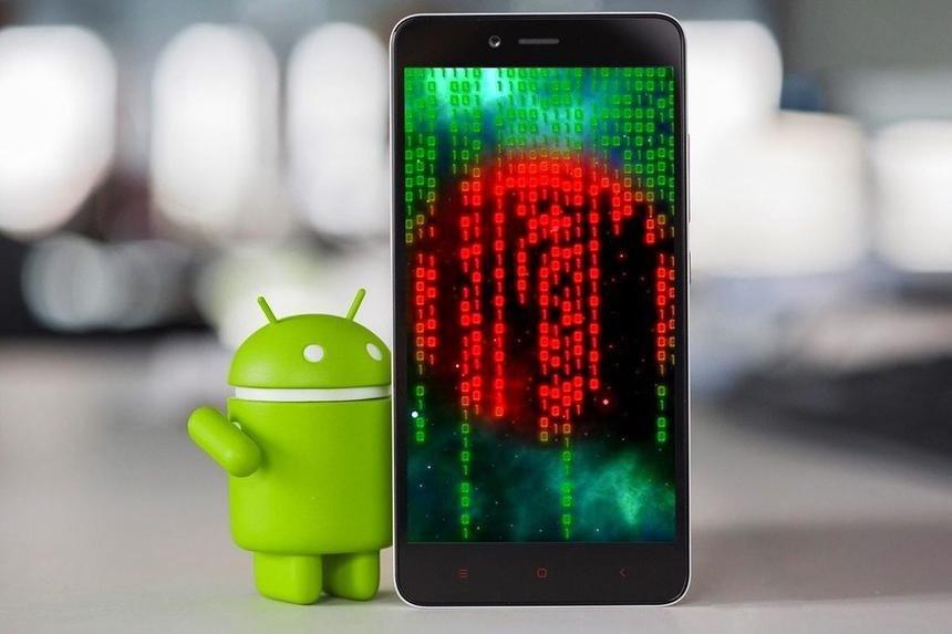 Androidda o'ta xavfli virus aniqlandi