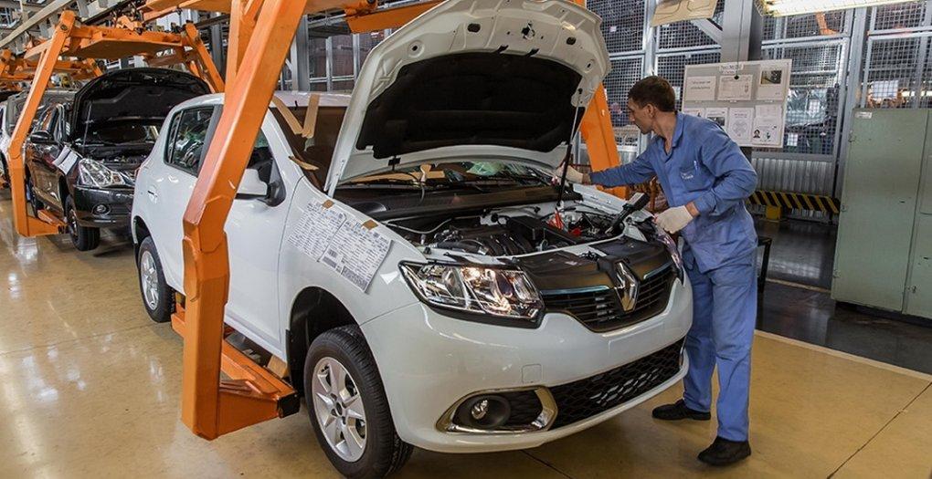 Жиззахда Renault-AvtoVAZ автомобиль заводи қурилади