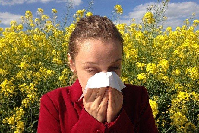 Шифокор аллергияни қандай даволашни айтди