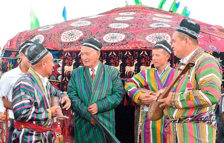 Нукусда II Халқаро бахшичилик фестивали ўтказилади