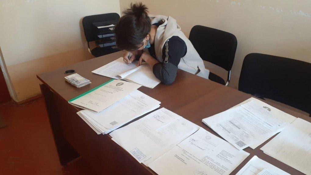 Qidiruvda Rossiyada ishlab yurgan qarzdordan 6,5 mln. so'm aliment undirildi