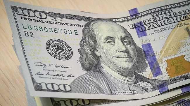 O'zbekistonda dollarning rasmiy kursi qatorasiga uchinchi kun ko'tarildi