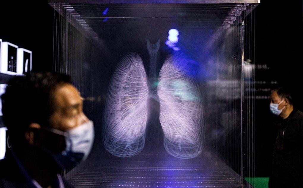АҚШ разведкаси коронавирус пайдо бўлишининг иккита версиясини маълум қилди