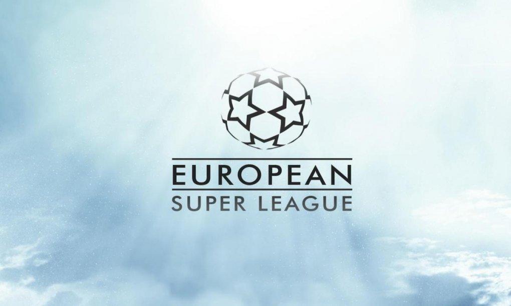 Yevropa klublari yangi Superliga tashkil etilganini e'lon qilishdi