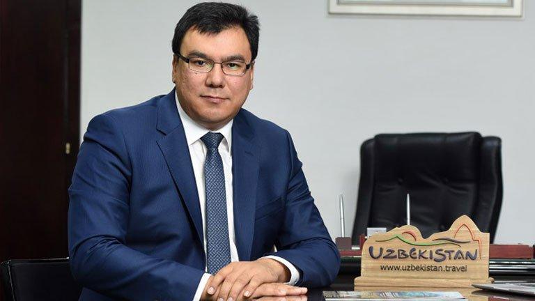 Aziz Abduhakimov: «Biz hozir Samarqand turizm salohiyatining 5 foizidan foydalanyapmiz xolos»