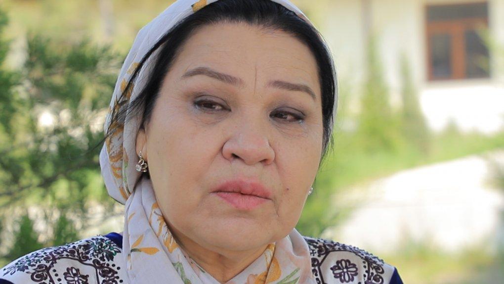 Aktrisa Norposhsha Hasanova Mirza Azizov unga uy olib berganini ma'lum qildi (video)