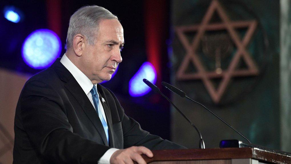 Isroil bosh vaziri hukumat tuzishni uddalay olmadi