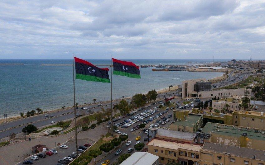 Ливияда жангарилар Президент кенгаши мажлисига ҳужум уюштирди