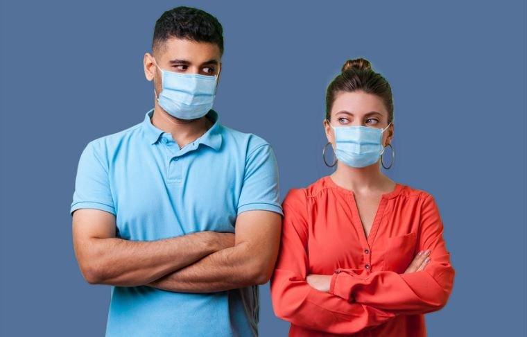 Olimlar koronavirusning jinsiy quvvatga ta'sirini o'rganishdi