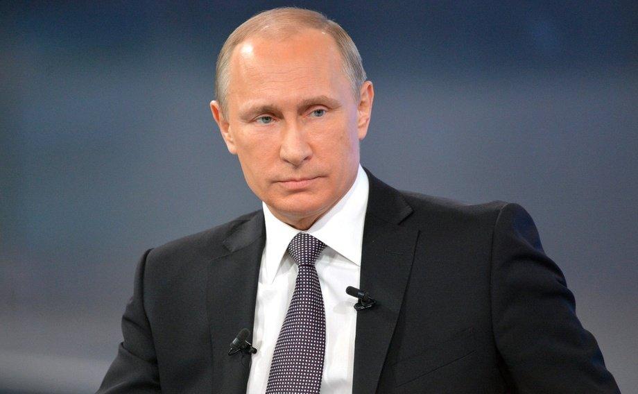 Putin: MDH mamlakatlarida rus tili yetarlicha o'qitilmayapti