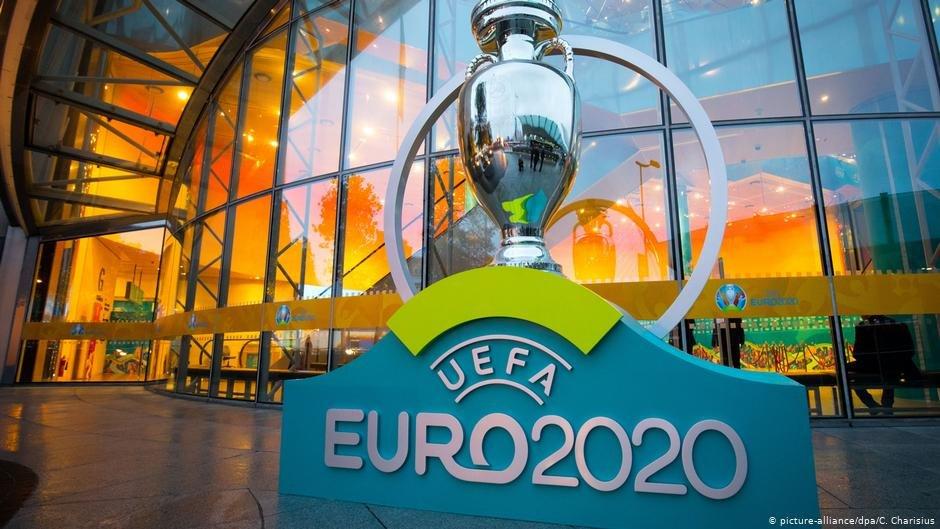 """""""Yevro-2020""""ning rasmiy madhiyasi e'lon qilindi (video)"""